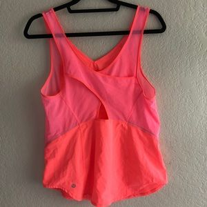 lululemon athletica Tops - Lululemon pink top